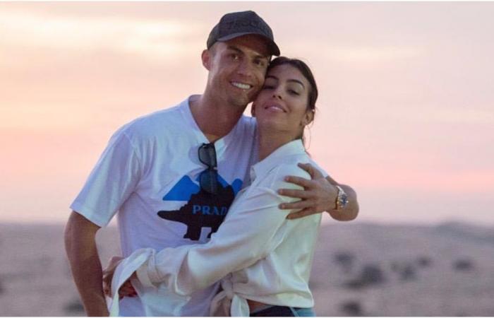 هل تزوّج كريستيانو رونالدو وجورجينا رودريغز سرًّا؟ إليكِ الدليل