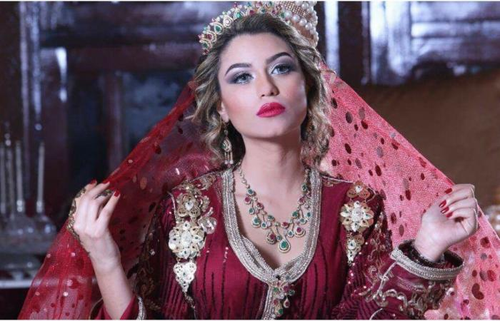تفاصيل وفاة عارضة الأزياء المغربية كاميليا المراكشي في السجن!