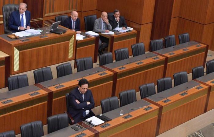 البرلمان اللبناني «هرّب» الموازنة خلف «الجدران العازلة»