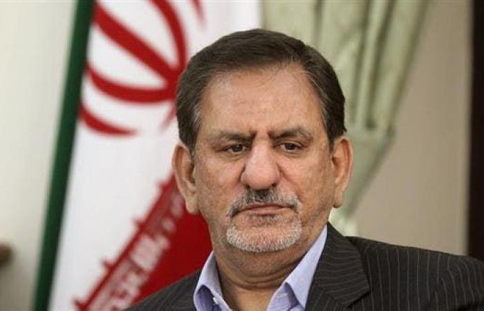 إيران | نائب رئيس إيران: الفساد متفشٍّ ويستشري كالنمل الأبيض