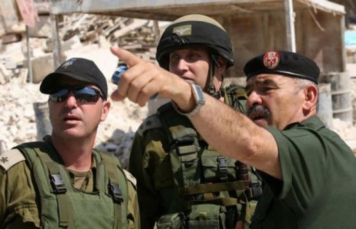 فلسطين | مستقبل التنسيق الأمني الإسرائيلي الفلسطيني بالضفة