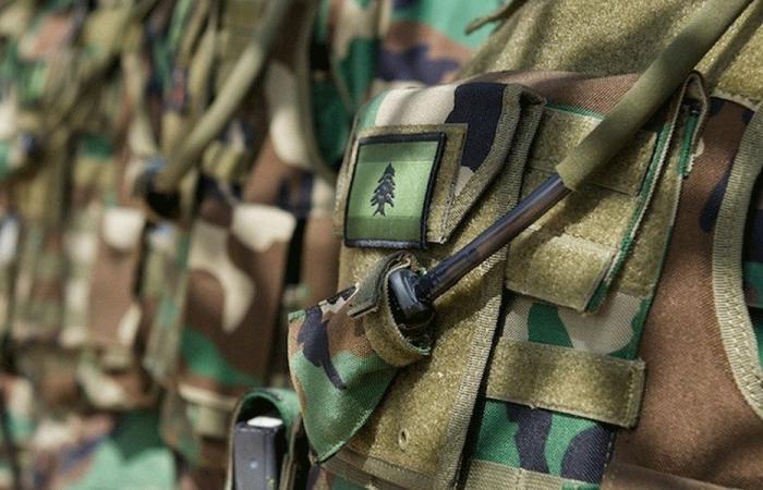 معدات فرنسية لفوج الهندسة في الجيش