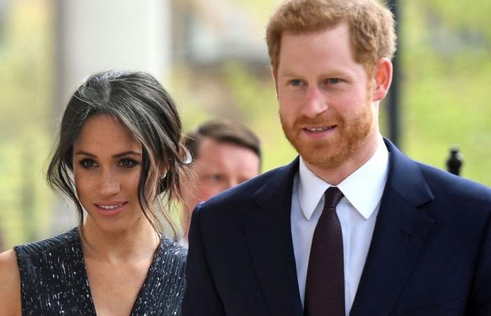 الأمير هاري وزوجته ميغان ماركل في مأزق جديد.. تعرفي على التفاصيل؟