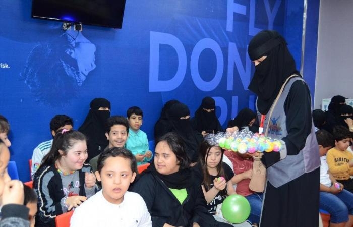 الخليج   مكة المكرمة تتصدر إحصائيات التطوع في السعودية