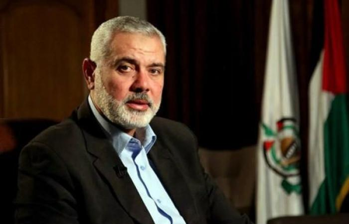 """فلسطين   مصادر لـ"""" القدس"""": مصر لم تمنع هنية من العودة لغزة وسيبقى في جولته لأشهر طويلة"""