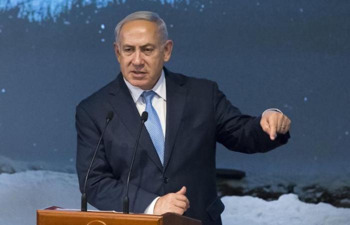 فلسطين   قناة عبرية: نتنياهو يسعى لضم أي منطقة بالضفة قبل الانتخابات