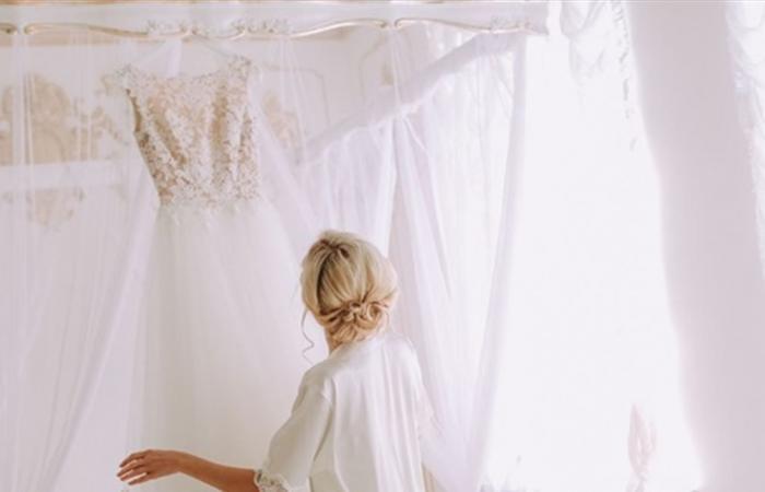 8 نصائح للحصول على قوام رشيق في زفافك