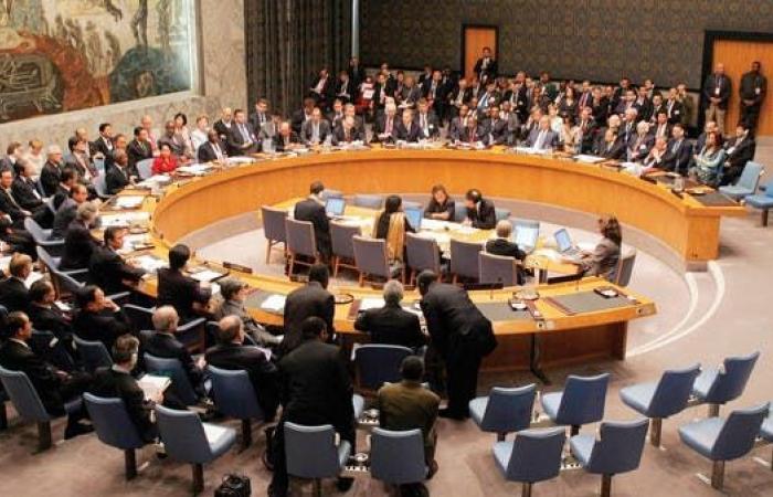 اليمن | اليمن.. مجلس الأمن يحذر من تصاعد العنف في نهم والجوف