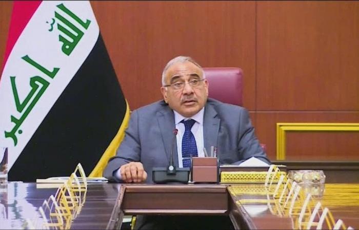 العراق | العراق.. أنظمة باتريوت لحماية الجنود الأميركيين