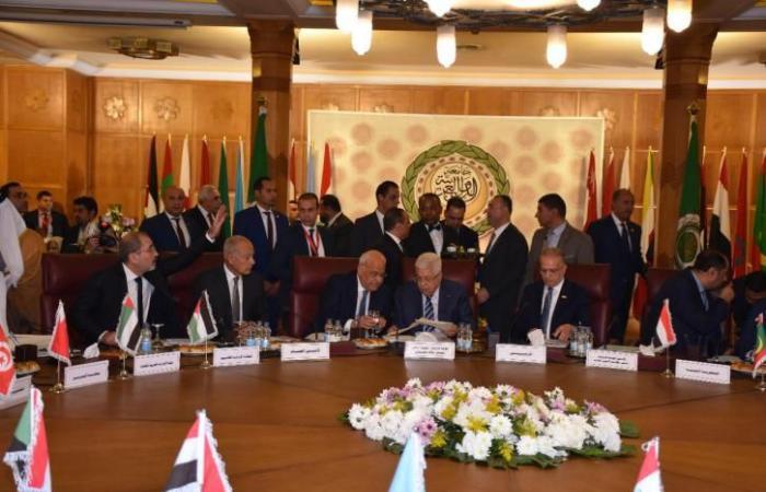 فلسطين | بمشاركة الرئيس: انطلاق أعمال الاجتماع الطارئ لوزراء الخارجية العرب