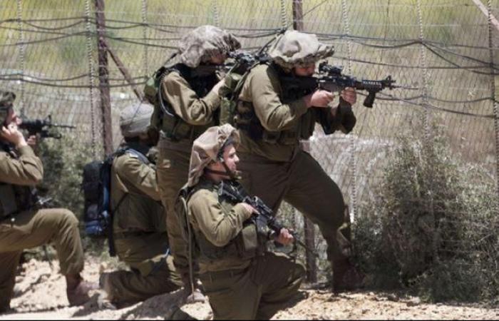 فلسطين   إصابة مواطن برصاص الاحتلال شرق جباليا