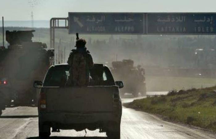 سوريا | المرصد: قوات موالية لتركيا تسيطر على قرى غرب مدينة الباب