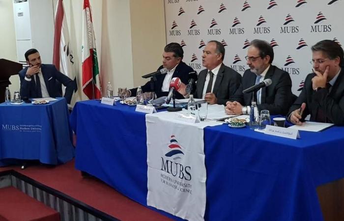 الأزمة اللبنانية.. توصيف وحلول