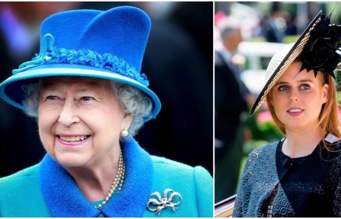الملكة إليزابيث تحل أزمة مكان زفاف الأميرة بياتريس.. إليك التفاصيل!