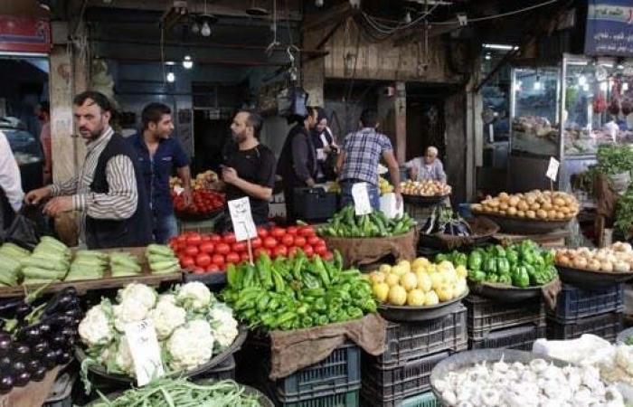 سوريا | أزمة خانقة.. دمشق تبيع أغذية مدعومة ببطاقة ذكية
