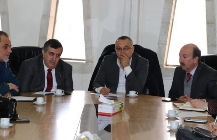 فلسطين | تحضيرات لافتتاح بيت لحم عاصمة للثقافة العربية 2020