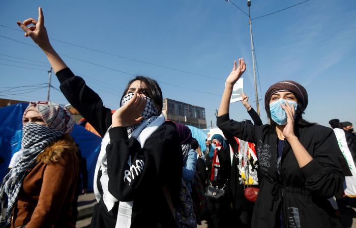 العراق | العراق.. انتهاء مهلة الرئاسة لاختيار رئيس للحكومة