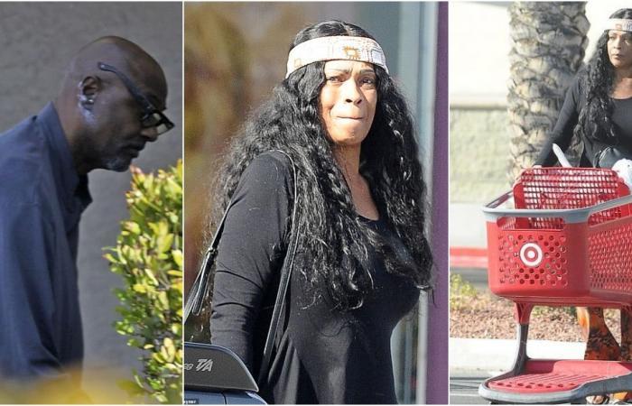 عائلة كوبي براينت تظهر للمرة الأولى بعد وفاة ابنهم.. في حالة يرثى لها!