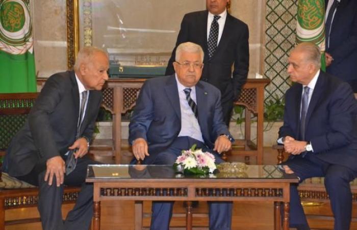فلسطين | الرئيس: أبلغنا الأمريكان والإسرائيليين بقطع العلاقات بما فيها الأمنية