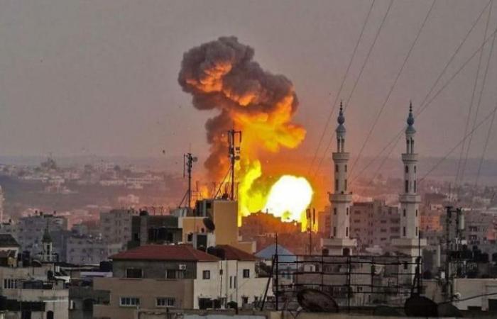 فلسطين | قناة عبرية: جيش الاحتلال يستعد للتصعيد لعدة أيام في غزة