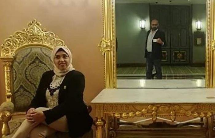 مصر | زوج الإعلامية الراحلة .. اكتئاب وانتحار أم لص وشبهة؟
