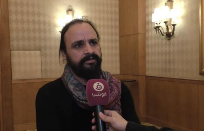المخرج محمد عبد العزيز: سلاف فواخرجي ومهيار خضور فرضا أنفسهما!