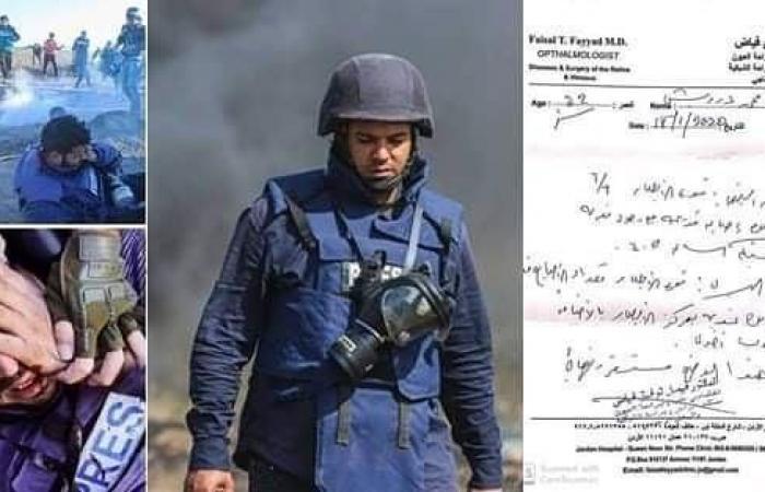 فلسطين | 49 انتهاكا بحق الصحفيين منذ بداية العام 2020
