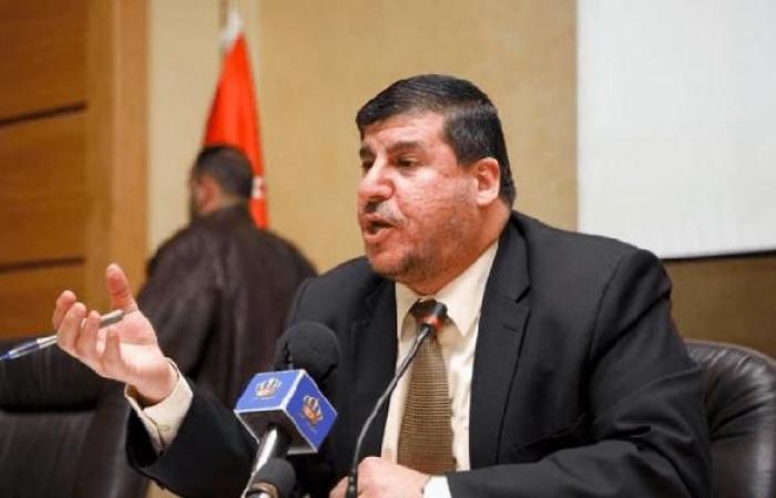 """فلسطين   """"فلسطين النيابية"""" تؤكد للمجلس الوطني دعمها الكامل لمواجهة خطة ترامب"""