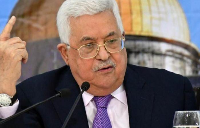 فلسطين | الرئيس عباس: لن نقبل بشرعية أمريكا وقراراتها الأحادية