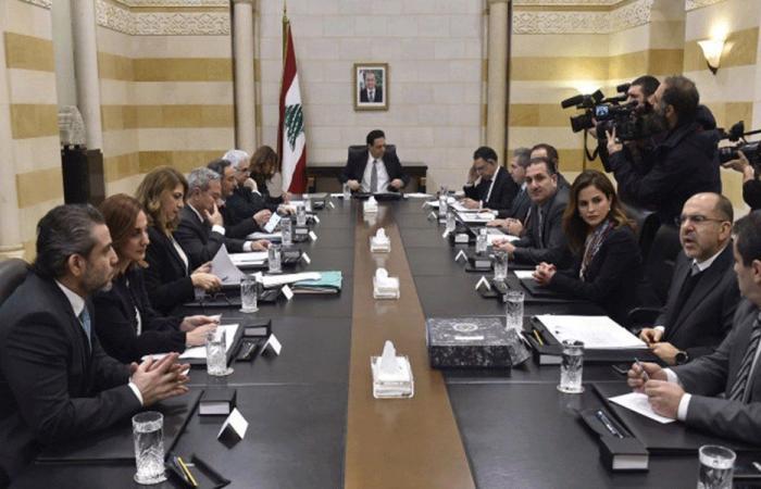 البيان الوزاري: إصلاحات ضريبية وجلسة للحكومة الخميس