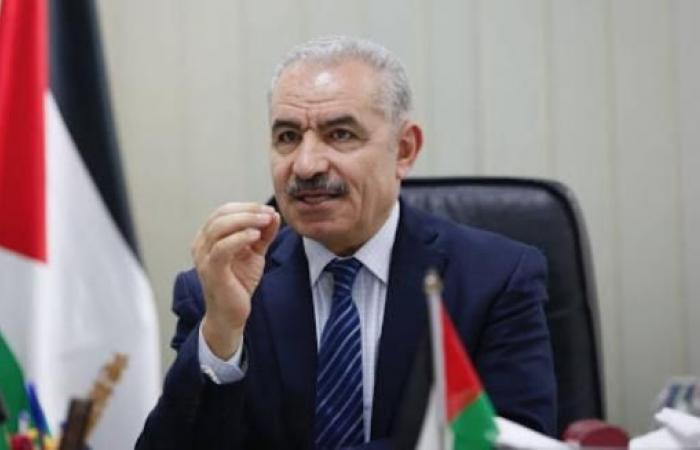 فلسطين | اشتية يشارك نيابة عن عباس في قمة الاتحاد الإفريقي