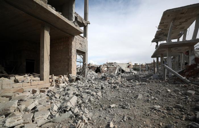 سوريا   على وقع التصعيد بإدلب.. إيران تتوسط بين أنقرة ودمشق