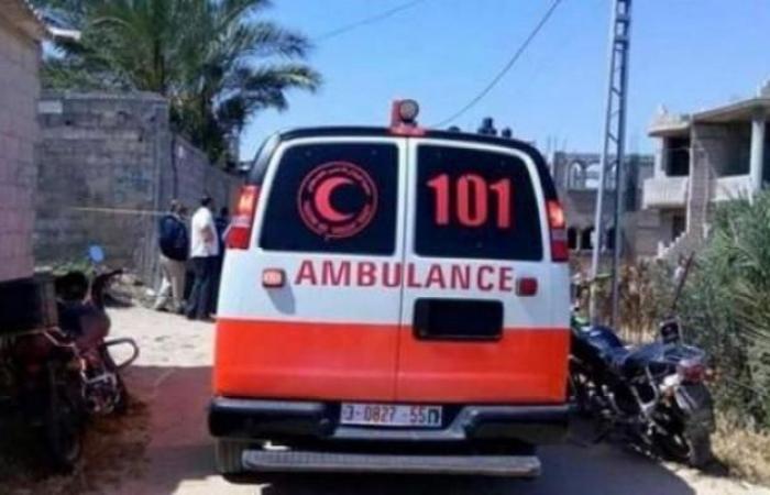 فلسطين | إصابة مواطن بانفجار جسم مشبوه في غزة