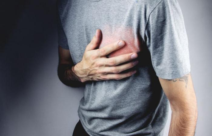 دراسة تكشف سبب كون الفقراء أكثر عرضة للاصابة بأمراض القلب
