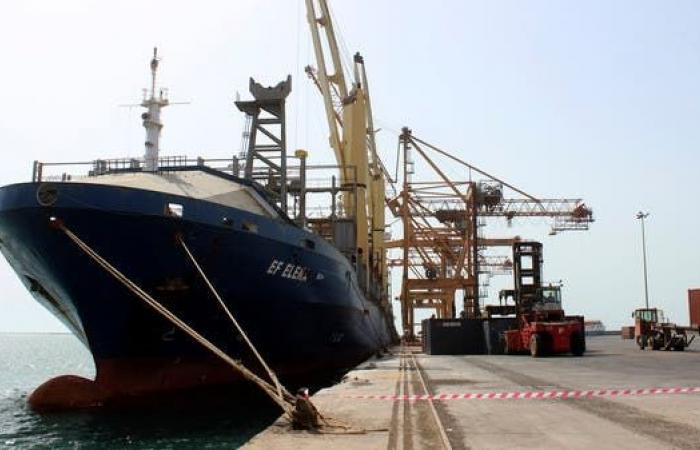 اليمن | الحديدة.. قصف حوثي لإحدى نقاط مراقبة وقف النار