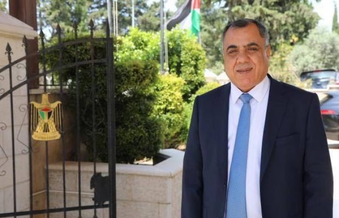 فلسطين   دوام الوزارات والمؤسسات الحكومية ليوم غد الأحد يبدأ الساعة التاسعة صباحاً