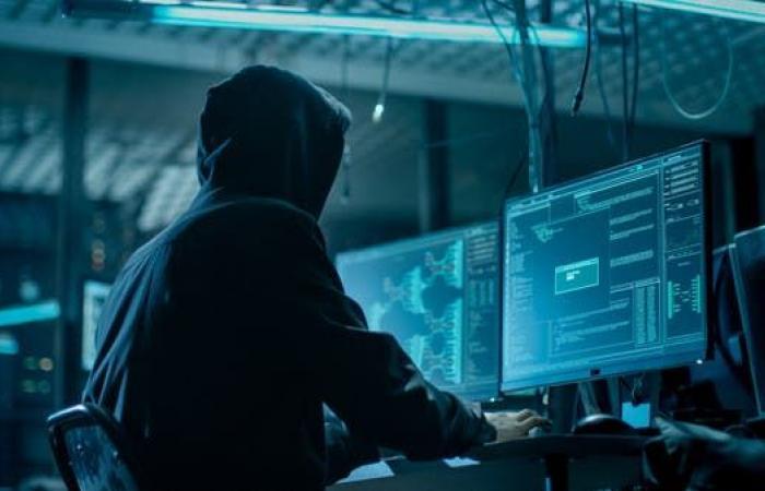 إيران   هجوم إلكتروني يقطع الإنترنت عن إيران.. والمصدر مجهول