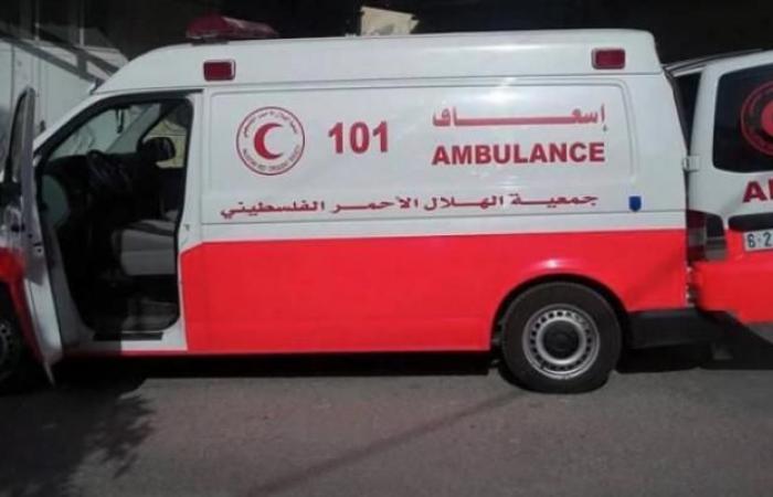 فلسطين | مصرع شاب جراء انفجار اسطوانة أكسجين