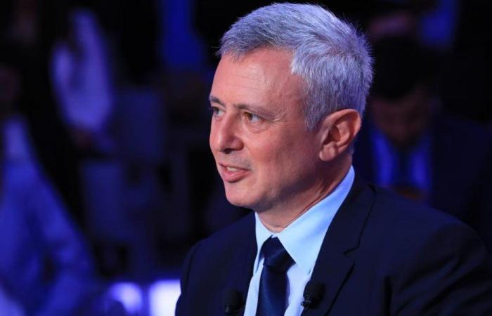 فرنجية: نعطي الحكومة الثقة انطلاقًا ممّا تمثّله في السياسة