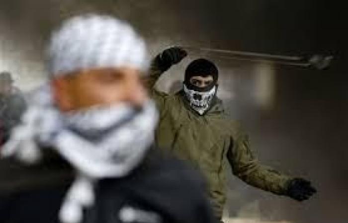 فلسطين   إصابات في مواجهات قفين
