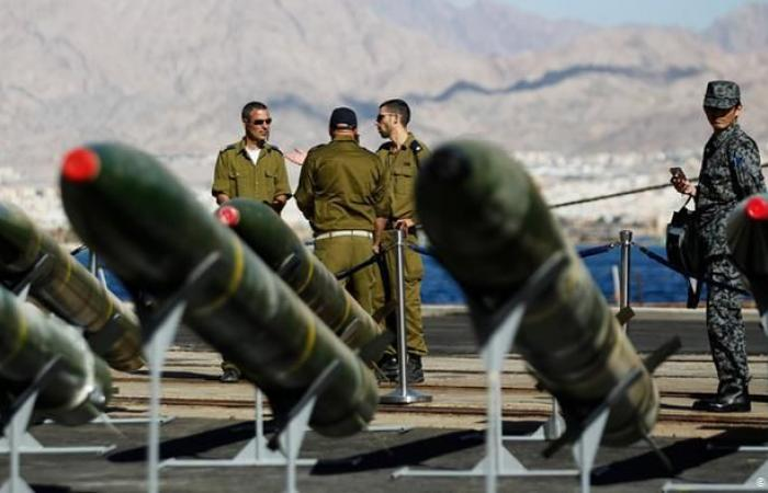 فلسطين   تقرير إسرائيلي يكشف تفاصيل تهريب الصواريخ لغزة وتطويرها وعمليات تجريبها وإطلاقها
