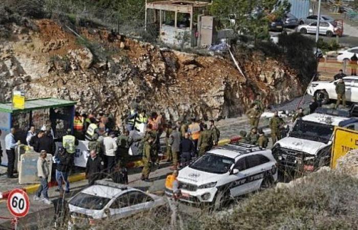 فلسطين | تقييم إسرائيلي: إطلاق النار قرب رام الله كان هدفه سيارات للمستوطنين