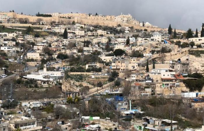 فلسطين   حي بطن الهوى في سلوان.. أطماع الجمعيات الاستيطانية تتزايد لتهويده والسيطرة عليه