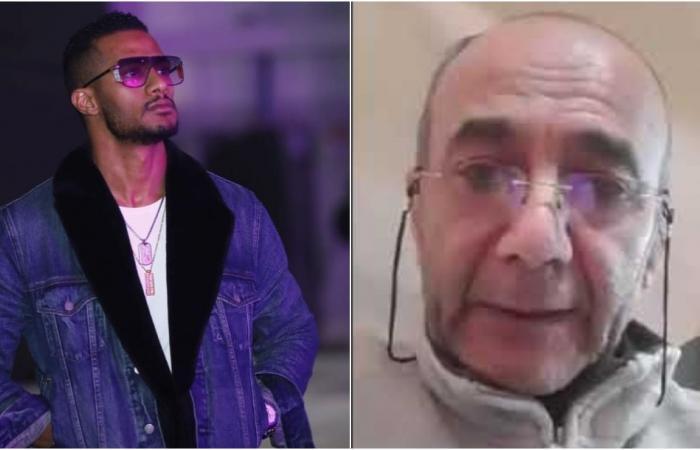 الطيار أشرف: محمد رمضان دمرني بعد أن خدع الجميع.. ويناشد!
