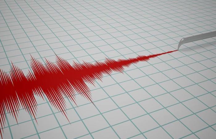 زلزال بقوة 6,2 درجات في بابوا غينيا الجديدة
