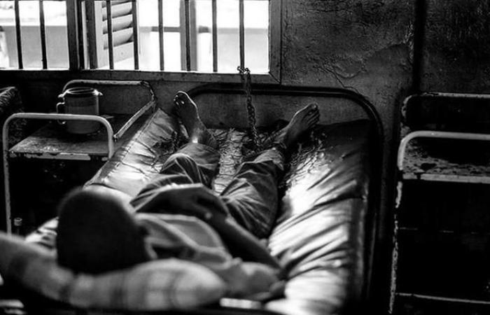 فلسطين | هيئة: الأسرى المرضى بسجن الرملة يواجهون الموت البطيء