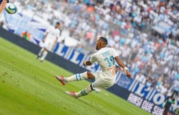 مرسيليا يعزّز وصافته في الدوري الفرنسي