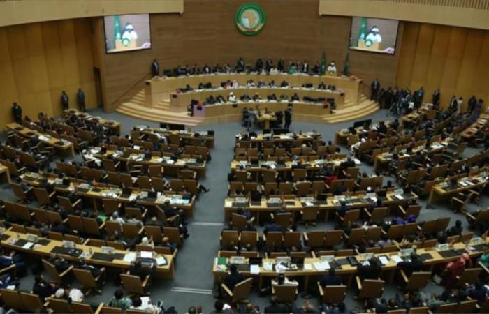فلسطين   اليوم.. انطلاق أعمال قمة الاتحاد الافريقي الـ33 بمشاركة اشتية