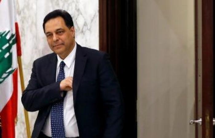 دياب يتمنّى التوفيق لفريقي الانصار والعهد.. ومنتخب لبنان لكرة السلة