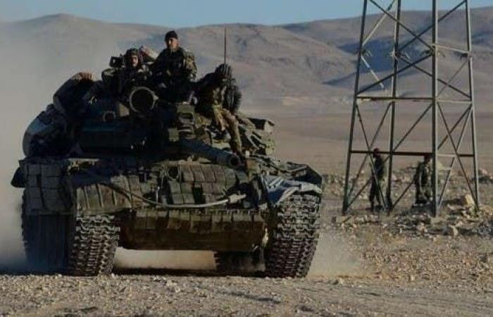 سوريا | قوات النظام على وشك السيطرة على طريق حلب - دمشق الدولي